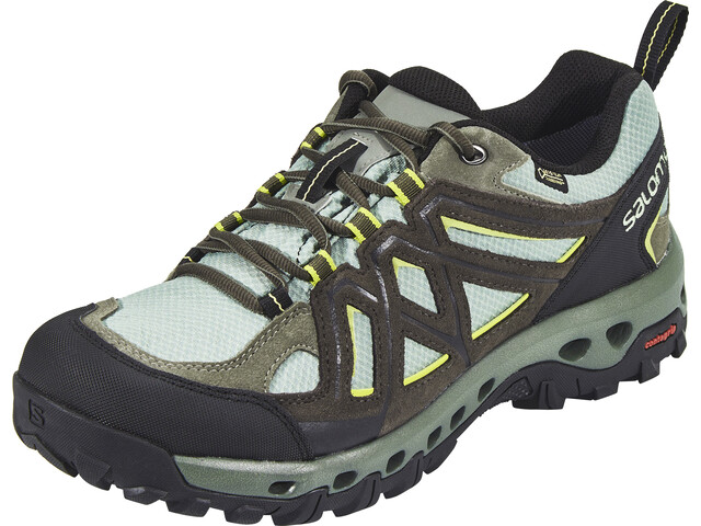 00a6e70913c Salomon Evasion 2 GTX Surround Schoenen Heren grijs l Online outdoor ...